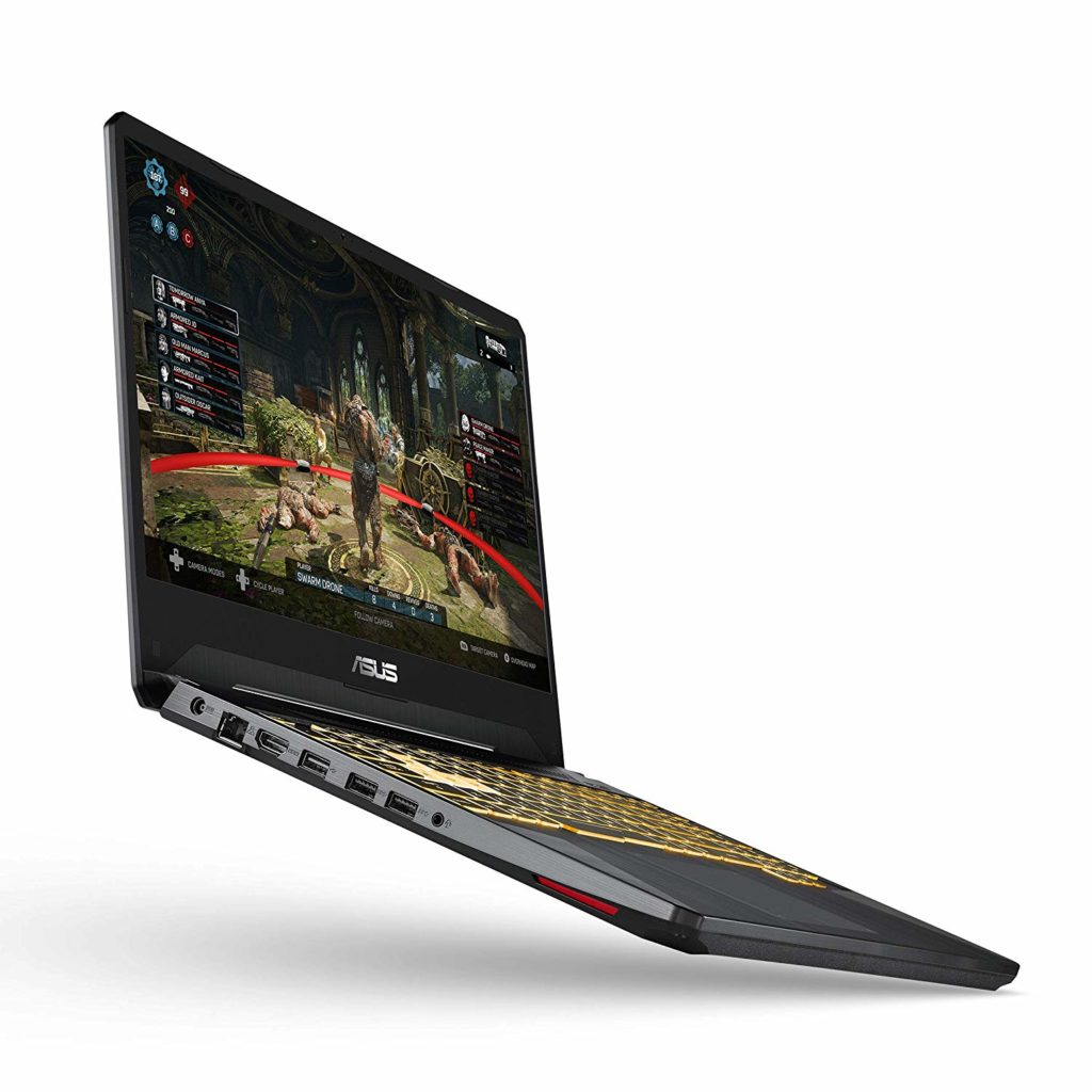 ASUS TUF- Best Laptop under 1500