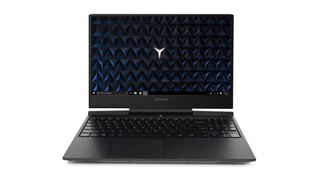 Lenovo Legion Y7000- Gaming laptops under 1500