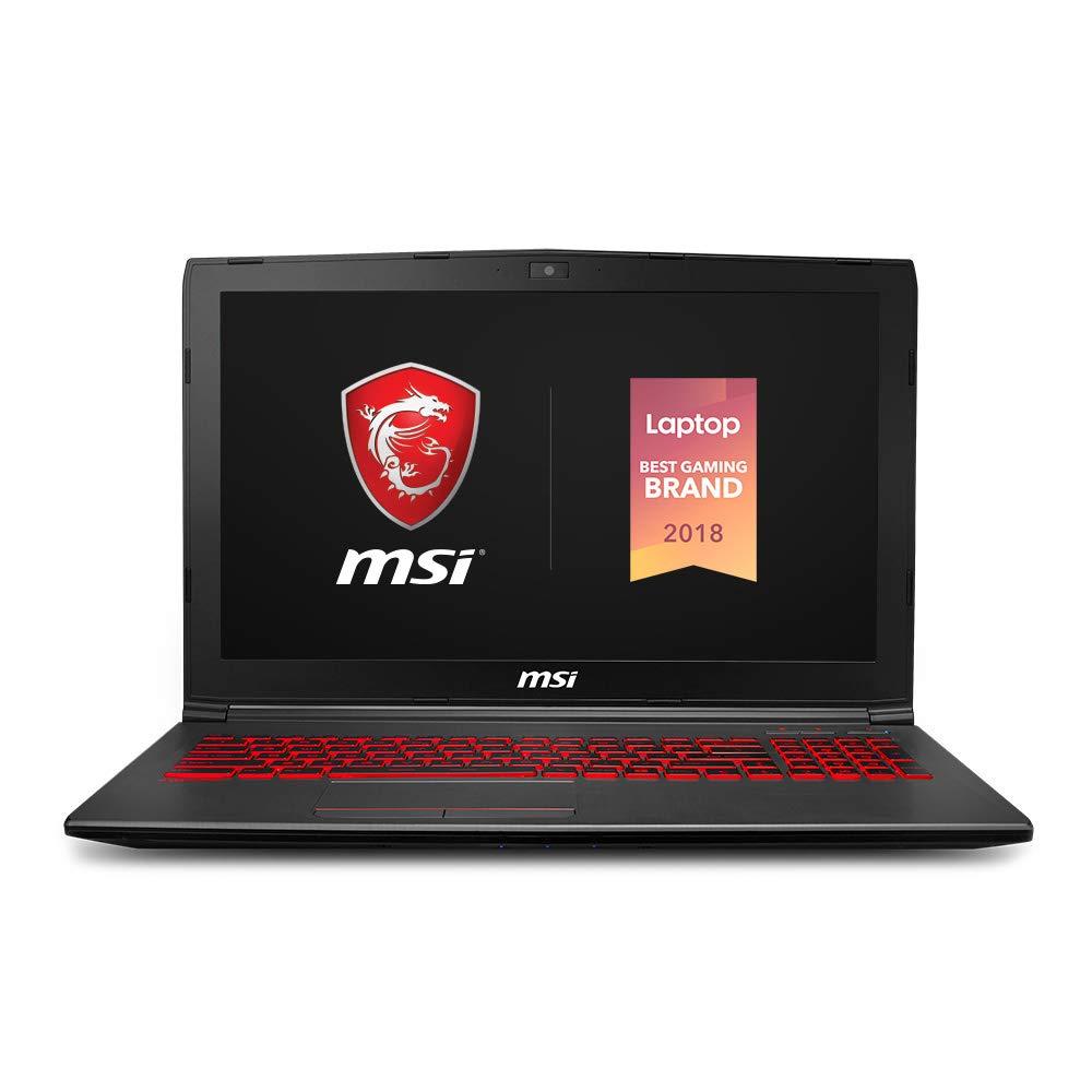 MSI GV62- Best Gaming Laptops under $1000