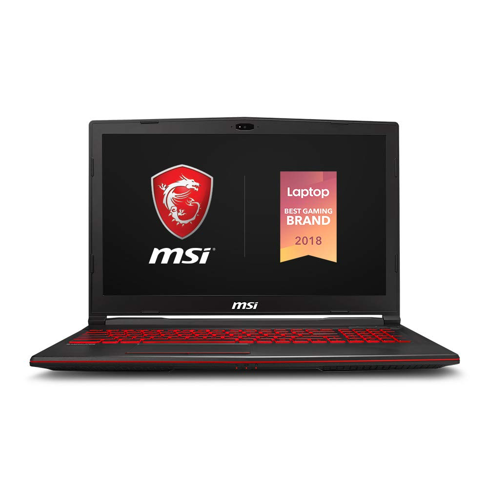 MSI GV63 8SE-014- Gaming Laptop under 1500