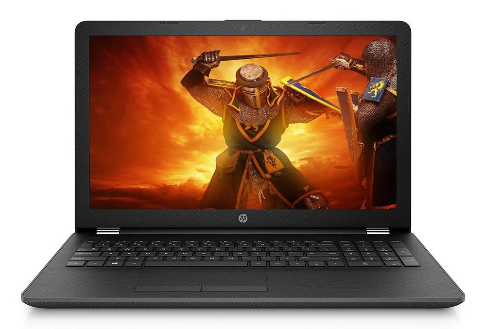 An image of HP Laptop