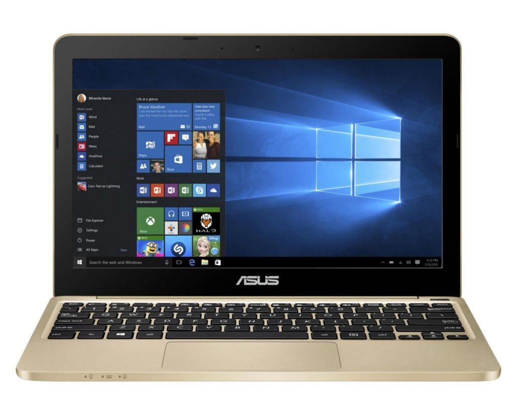 An image of ASUS Vivobook E200HA