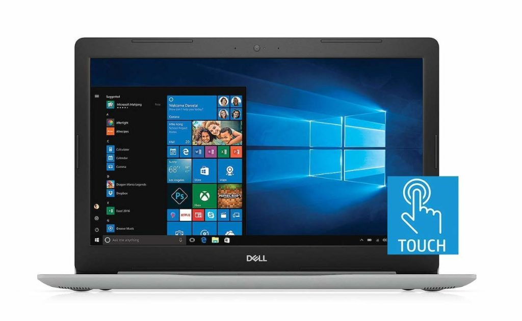 An image of DELL Inspiron 15.6