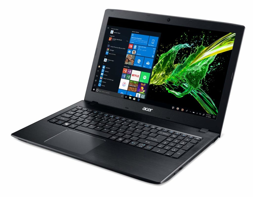 An image of Acer Aspire E15
