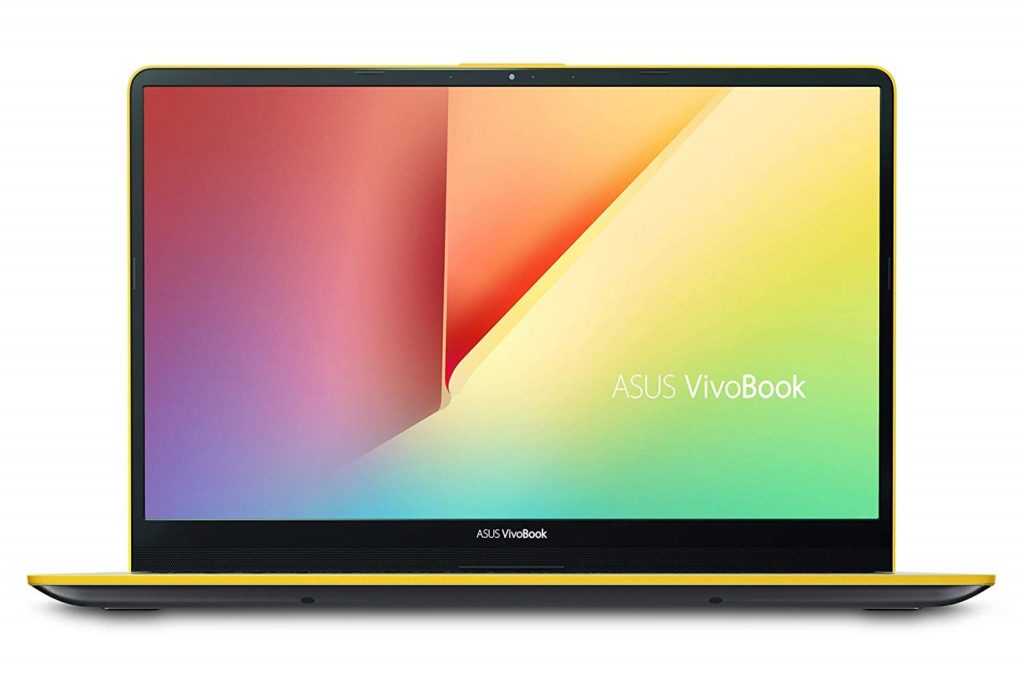 An image of ASUS VivoBook S15