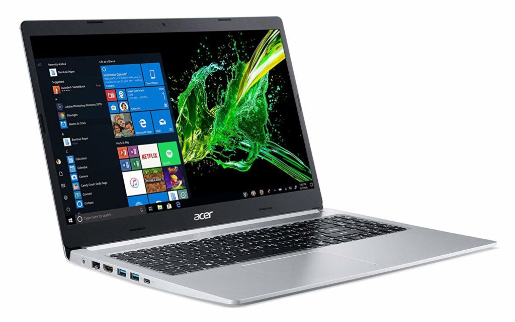 An image of Acer Aspire 3