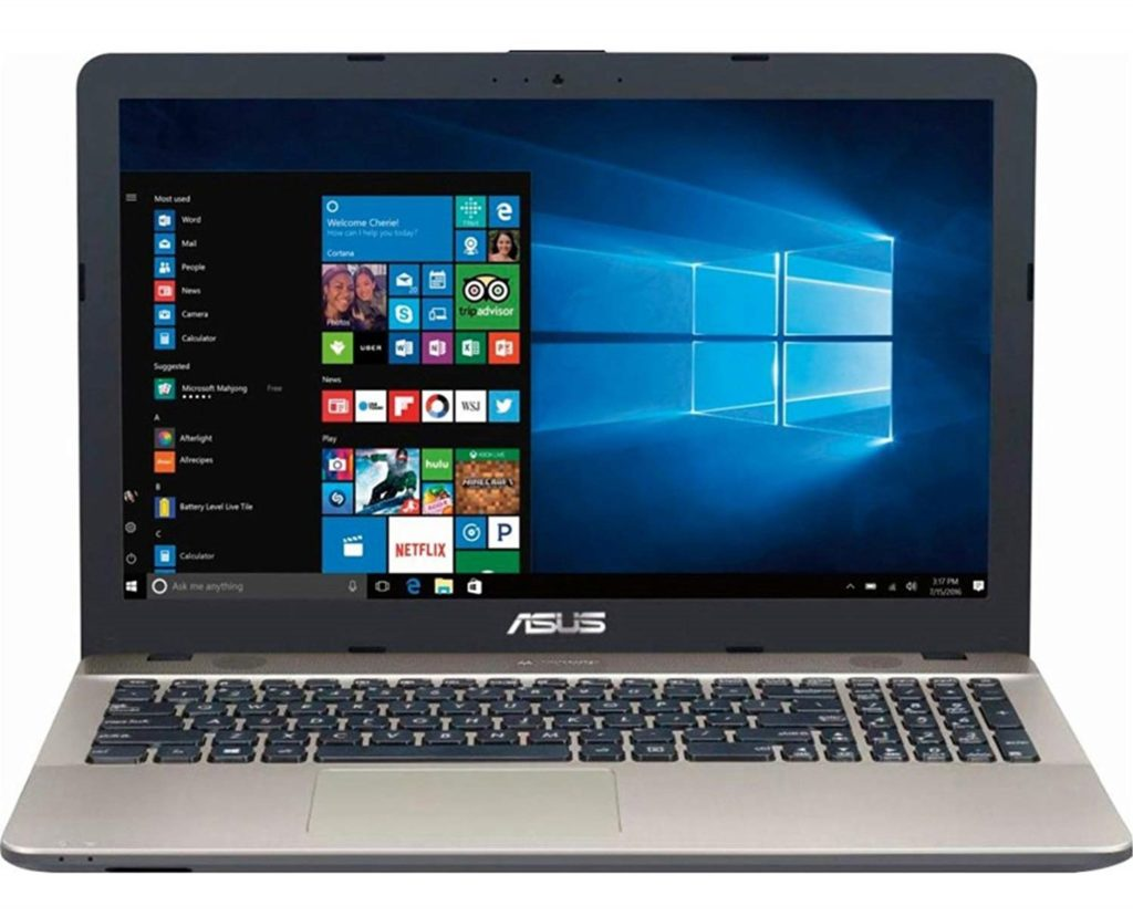 An image of Asus Vivobook max