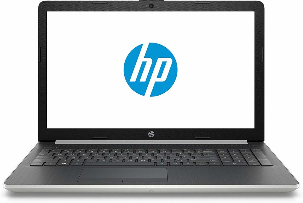 An image of HP 15 DA0002DX