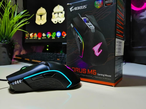 10 Best Lightest Gaming Mouse