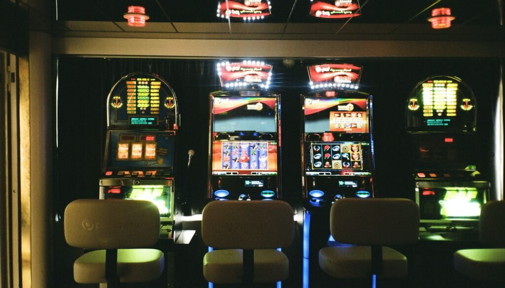 Mechanics Of The Slots RTP Explored
