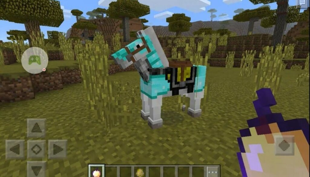 How To Ride A Horse In Minecraft?